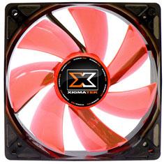 Xigmatek XLF-F1253 120mm LED Fan