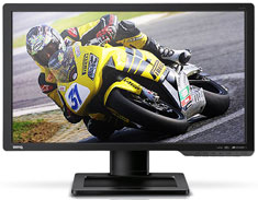 BenQ XL2410T 23.6 Inch Widescreen LED Monitor 120Hz