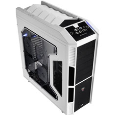 Aerocool X-Predator Case White Edition