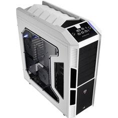 Aerocool X-Predator Case White Edition