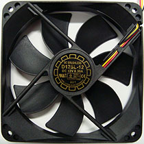 Yate Loon 120mm D12SL-12 Case Fan