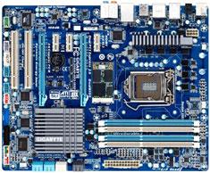 Gigabyte GA-Z68XP-UD3 Motherboard