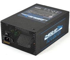 Zalman ZM1000-HP Plus 1000W Power Supply